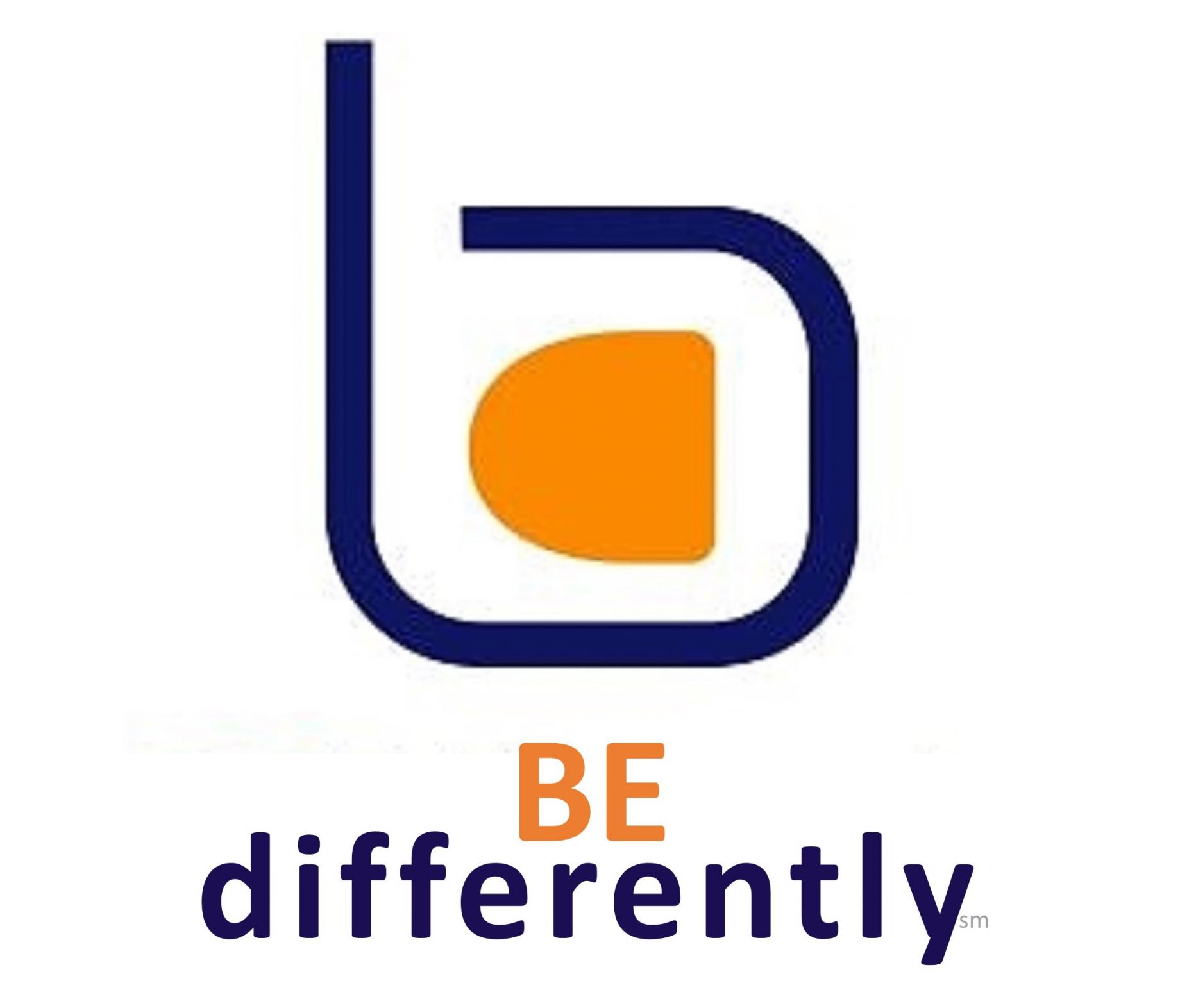 bedifferently Logo