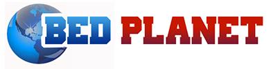 BedPlanet.Com Logo