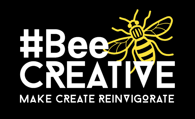 beecreativemcr Logo