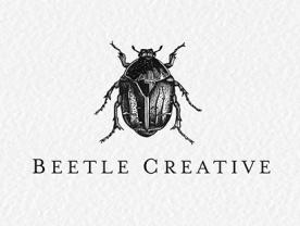 Beetle Creative Logo