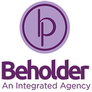 beholderagency Logo