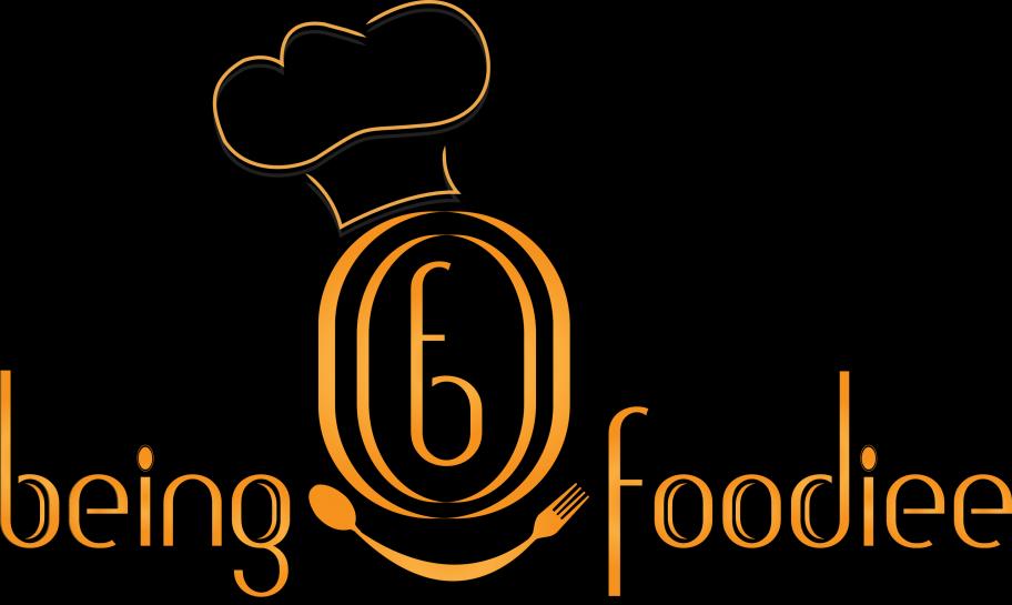 beingfoodiee Logo