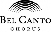 Bel Canto Chorus of Milwaukee Logo