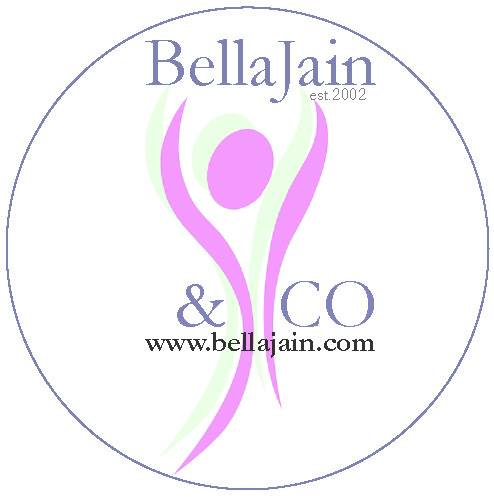 BellaJain & Co. Taxes Logo