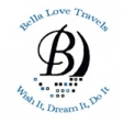 Bella Love Travels Logo