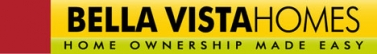 Bella Vista Homes Logo