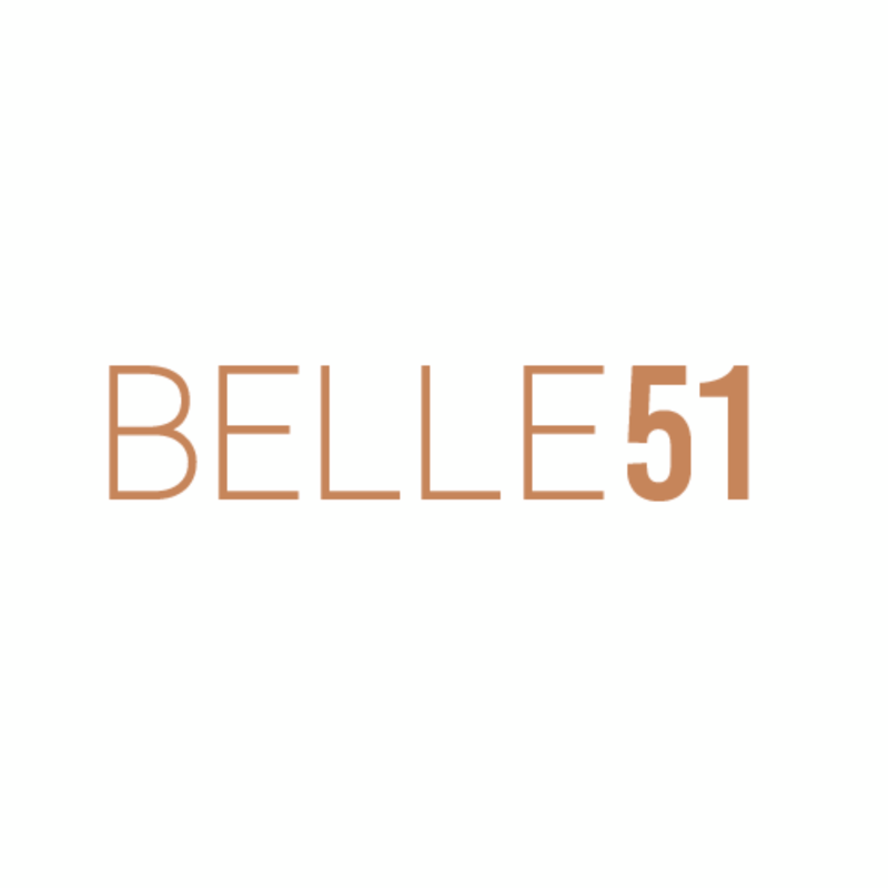 Belle51 Logo