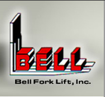bellforkliftinc Logo