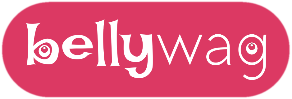 Bellywag Logo