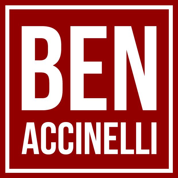 Ben Accinelli Logo