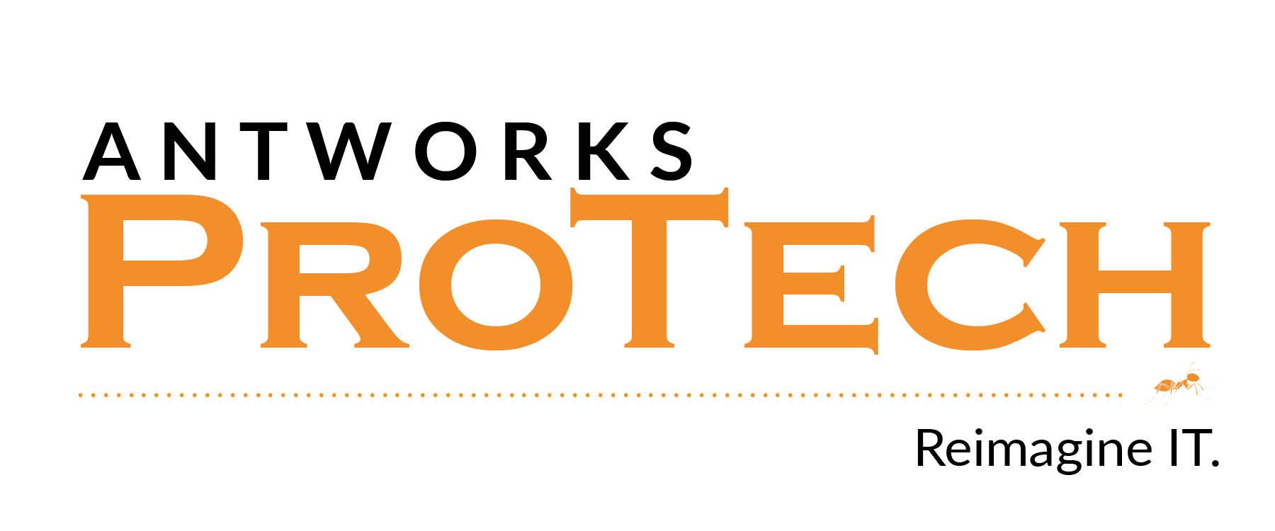 Benchmark Protech Logo