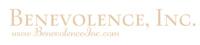 Benevolence, Inc. Logo