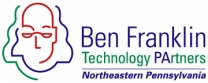 Ben Franklin Technology Partners-Northeastern PA Logo