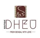 Dheu Boutique Logo