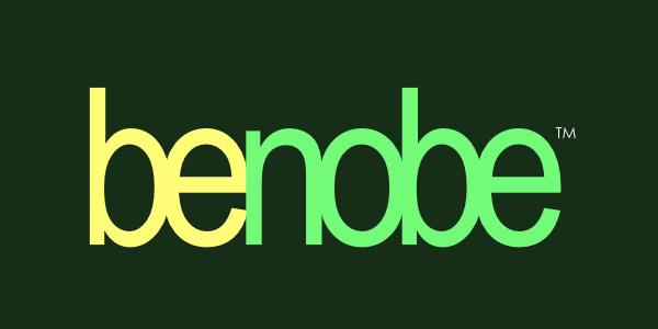 benobe Logo