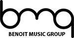 Benoit Music Group Logo