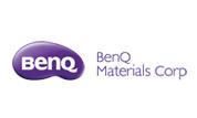 BenQ Materials Corp. Logo