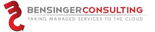 bensinger Logo