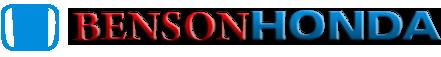 Benson Honda Logo