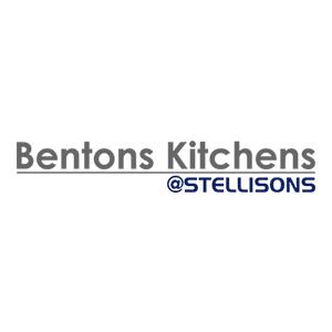 Bentons Kitchens Logo