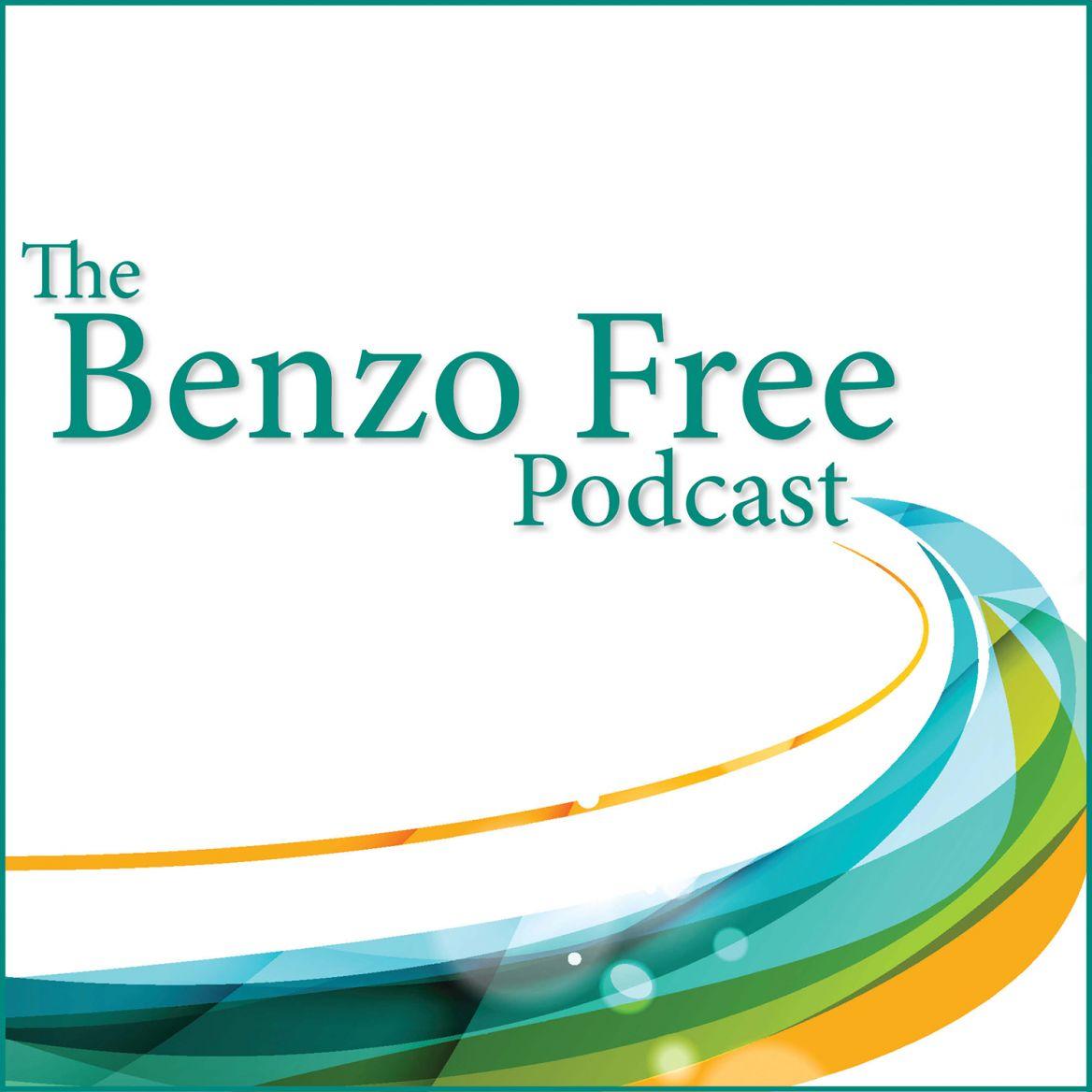 Benzo Free Logo