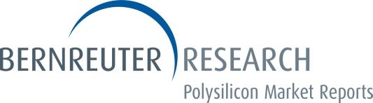 Bernreuter Research - Polysilicon Market Reports Logo