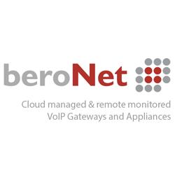 beroNet GmbH Logo