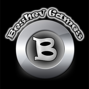 BeshevGames Logo