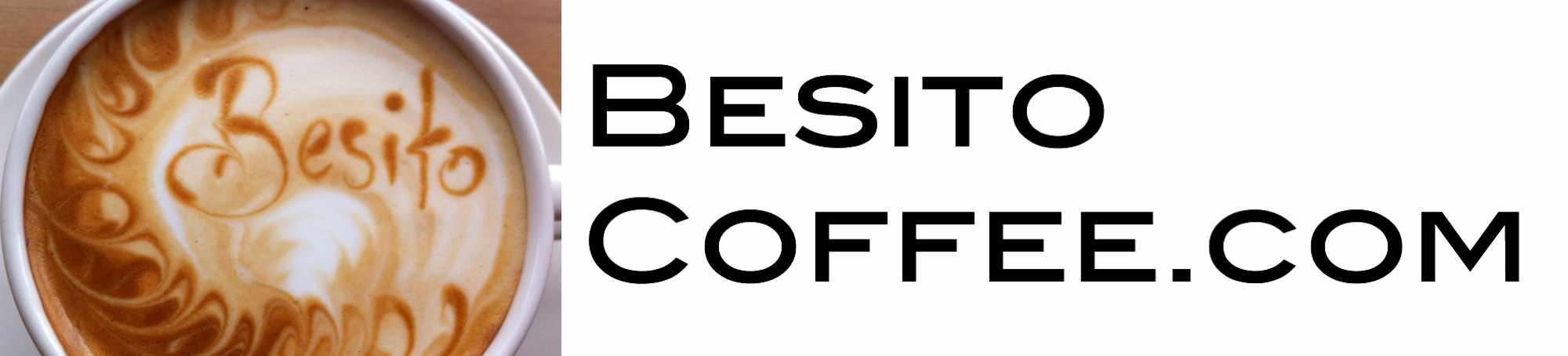 BesitoCoffee.com Logo