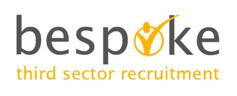 Bespoke Third Sector Recruitment Logo