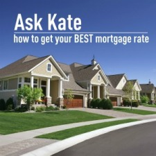 Get Your Best Mortgage Rate Logo