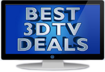 best3dtvdeals Logo