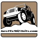 Best 4x4 Lift Kits Logo