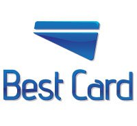 Best Card Logo