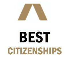 Best Citizenships (BC) Logo