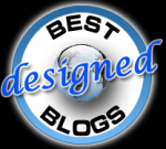 Best Designed Blogs Logo