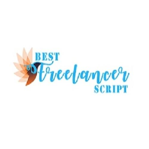Best Freelancer Script Logo
