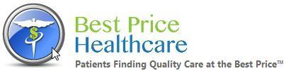bestpricehealthcare Logo