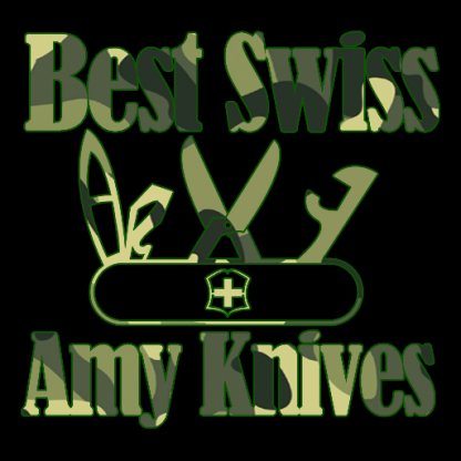 The Largest Swiss Army Knife Range Available In The Usa
