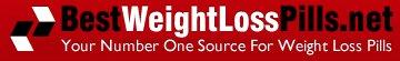 Bestweightlosspills.net Logo