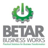 Betar Business Works, LLC Logo
