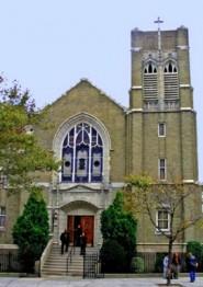 Bethlehem Lutheran Church Logo