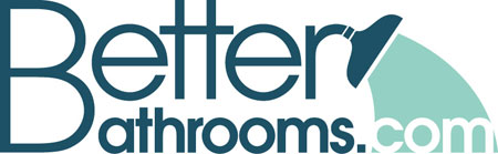betterbathrooms Logo
