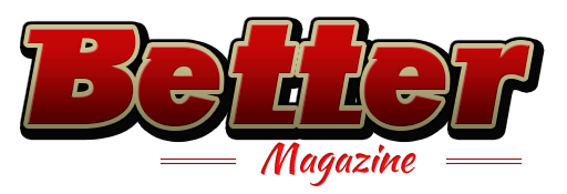 bettermagazine Logo