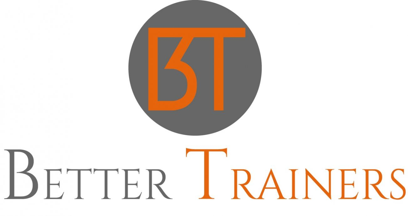 BetterTrainers Company Logo