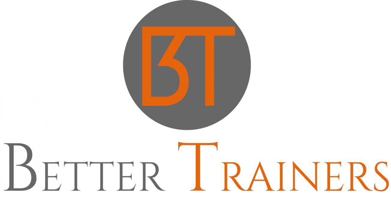 BetterTrainers Company Logo