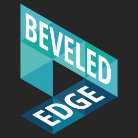 Beveled Edge Studios Logo