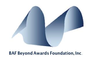 BAF- Beyond Awards Foundation, Inc. Logo
