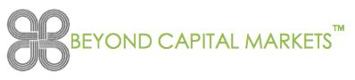 Beyond Capital Markets Logo