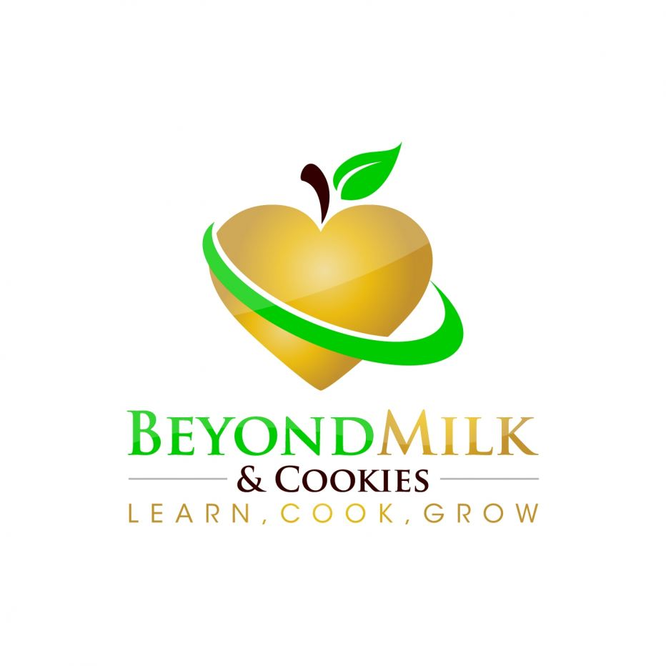 Beyond Milk and Cookies, Inc. Logo